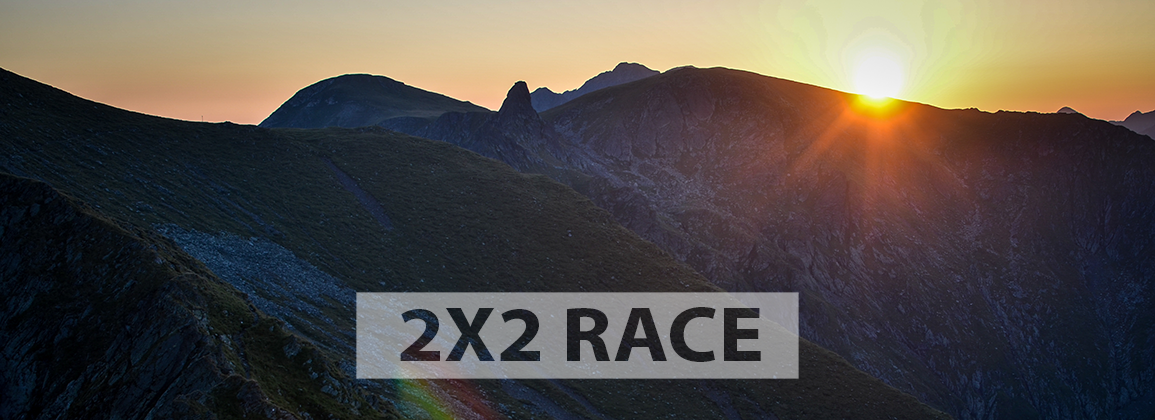 2x2-race