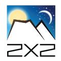2X2 RACE